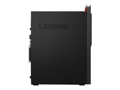 Lenovo ThinkCentre M920t - tour - Core i5 8500 3 GHz - 8 Go - 256 Go