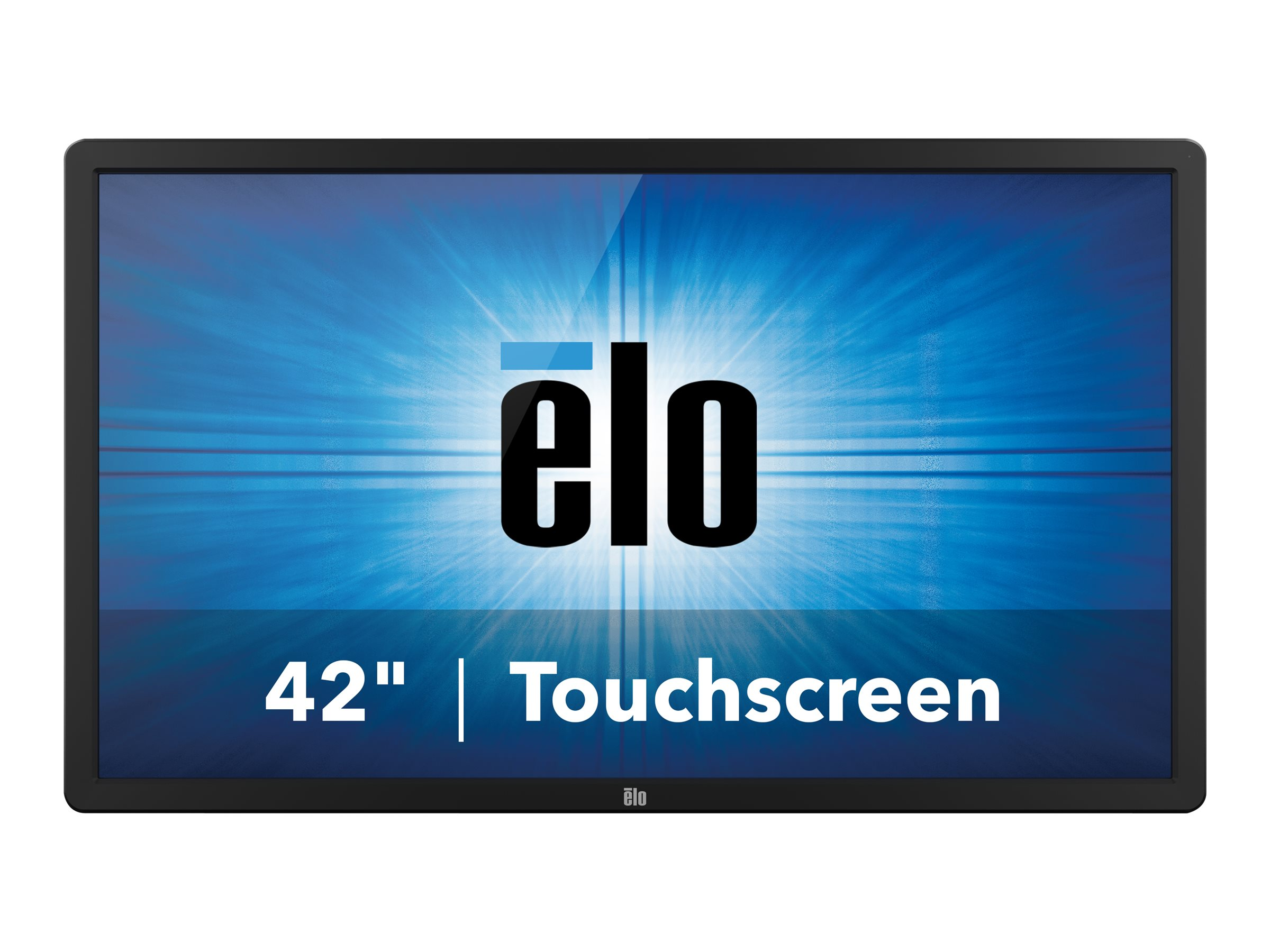 Elo Interactive Digital Signage Display 4202L Non Touch - 106.7 cm (42