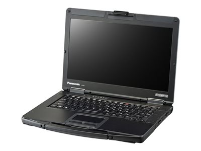 Panasonic Toughbook 54 Prime Core i5 6300U / 2.4 GHz Win 7 Pro (includes Win 10 Pro License)