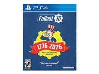 Fallout 76 Tricentennial Edition PlayStation 4