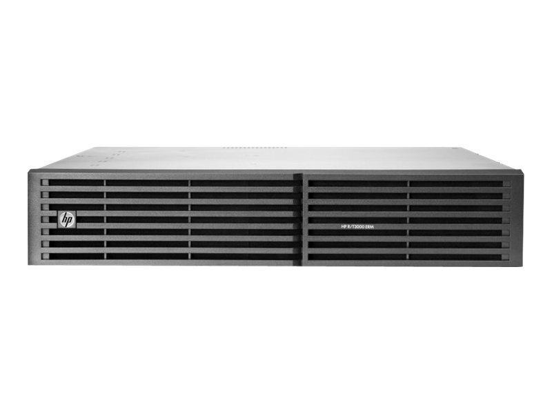 HPE Extended Runtime Module - battery enclosure
