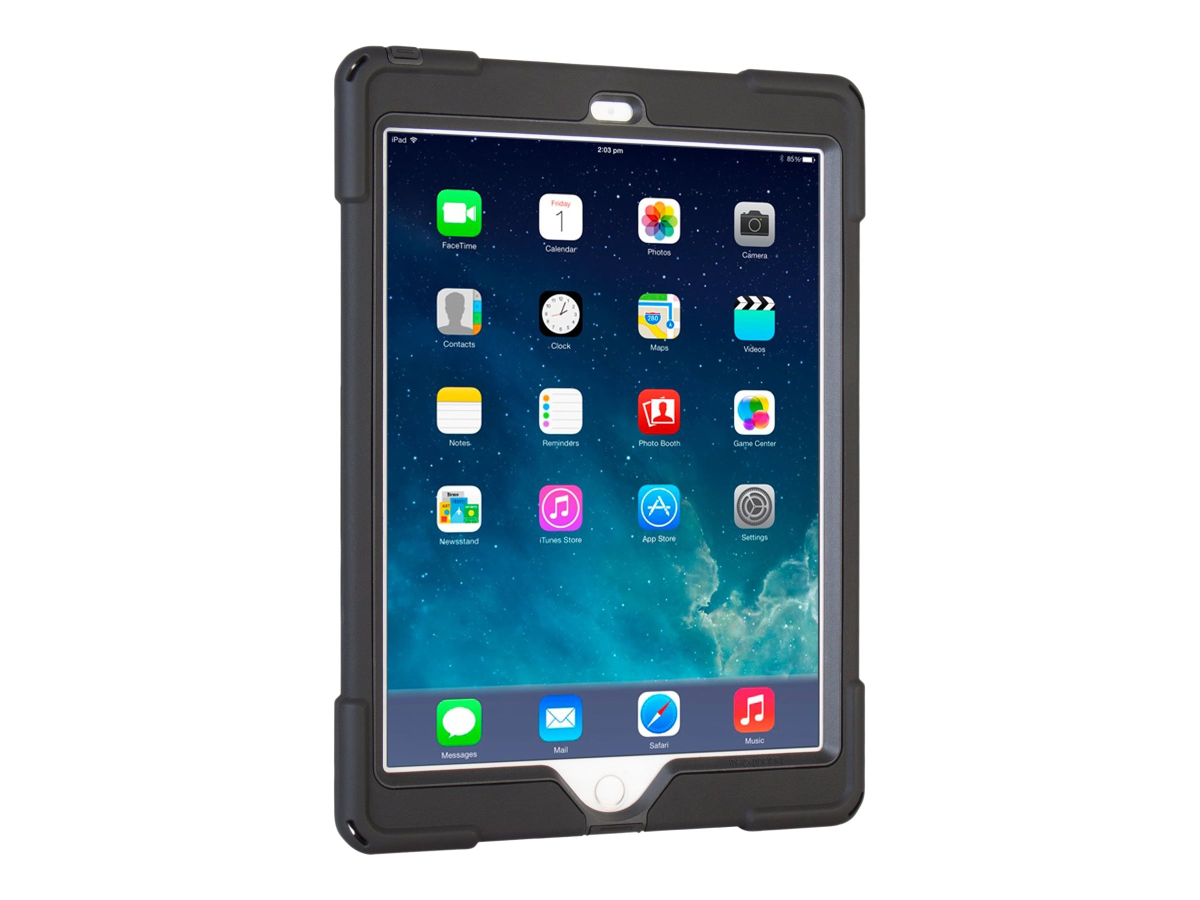 Joy aXtion Bold E - protective case for tablet