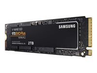 Samsung 970 EVO Plus MZ-V7S2T0BW - Solid-State-Disk