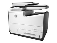 HP PageWide Pro 577dw Multifunction printer color page wide array  image