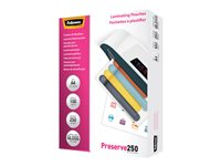 Fellowes Laminating Pouches - 125 Mikron