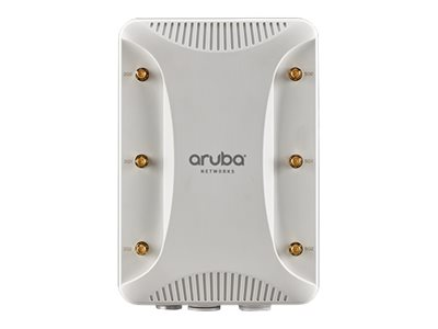 HPE Aruba AP-228 Wireless access point Wi-Fi Dual Band in-ceiling