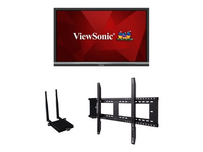 ViewSonic ViewBoard IFP5550-E1 55INCH Class LED display interactive communication