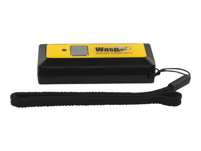Wasp WWS100i Cordless Pocket Barcode Scanner Barcode scanner portable 240 scan / sec