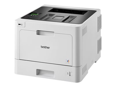 Brother HL-L8260CDW - printer - farve - laser
