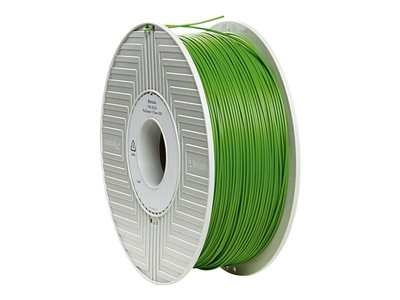 Verbatim Green 2.2 lbs ABS filament (3D) for bq Witbox