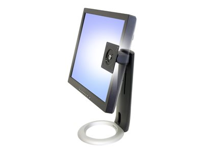 Ergotron Neo-Flex LCD Stand Stand for flat panel black