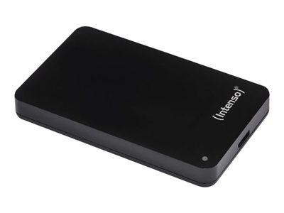 Intenso Harddisk Memory Case 500GB 2.5' USB 3.0 5400rpm