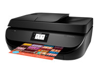 HP Officejet 4656 All-in-One - Multifunction printer