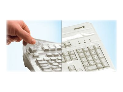 CHERRY WetEx English (US) with Windows keys - Tastaturschutzfolie