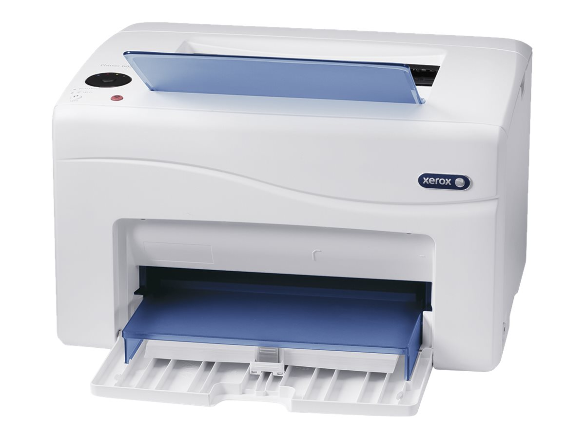 Xerox Phaser 6020V_BI - Drucker - Farbe - LED - A4/Legal - 1200 x 2400 dpi