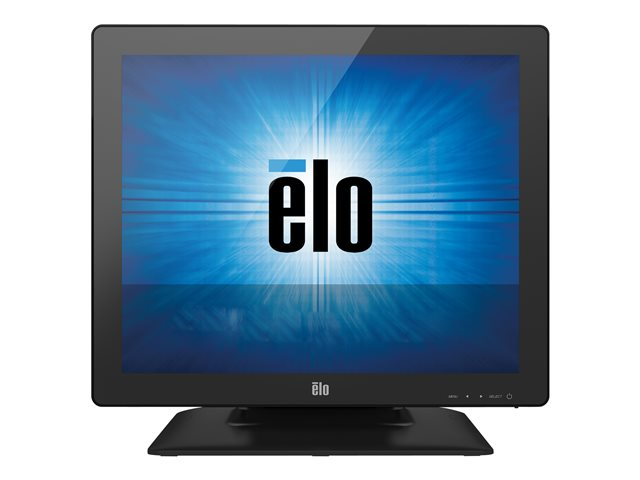 """Image of Elo Desktop Touchmonitors 1723L iTouch Plus - LED monitor - 17"""""""