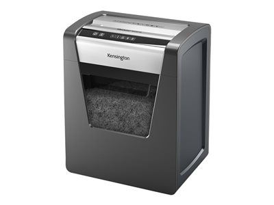 Kensington OfficeAssist Shredder M150-HS Anti-Jam Micro Cut - shredder