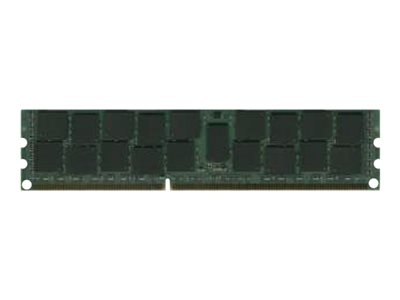 Dataram DDR3 16 GB DIMM 240-pin 1600 MHz / PC3-12800 CL11 1.5 V registered ECC