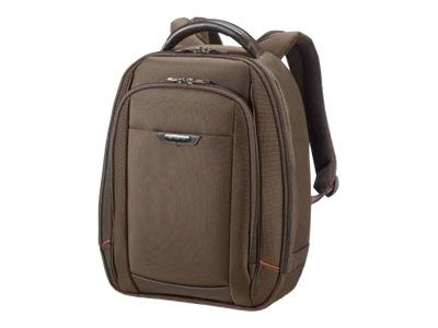 Samsonite Pro-DLX4 Laptop Backpack M - Notebook-Rucksack - 35.8 cm (14.1
