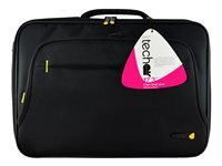 Image of techair Z Series Laptop Briefcase - notebook carrying case