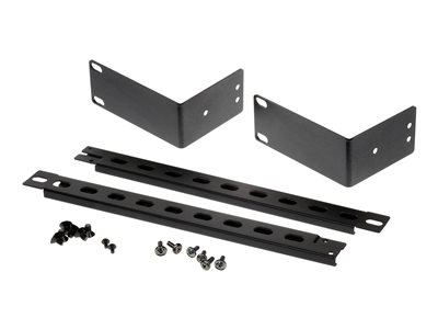 ConnectPRO RMK-1901 Rack mounting kit black 1U 19INCH