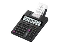 Casio HR-170RC Printing calculator LCD 12 digits battery