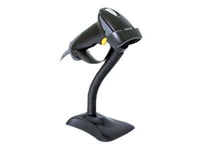 POSIFLEX CD-3870U Barcode scanner handheld 270 scan / sec decoded USB