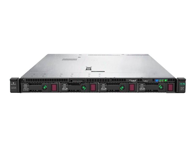 HPE ProLiant DL360 Gen10 Remote Office Branch Office Server for Cohesity DataPlatform - rack-mountable - Xeon Silver 42…
