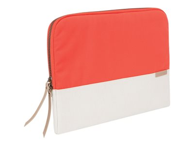 STM Grace Notebook sleeve 15INCH coral dove