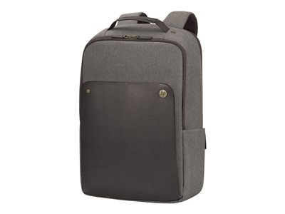 Executive Backpack Notebook-Rucksack