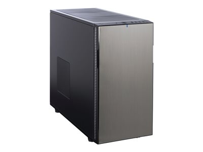 Fractal Design Define R5 Tårn ATX Sort