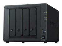 Picture of Synology Disk Station DS918+ - NAS server - 0 GB (DS918+)