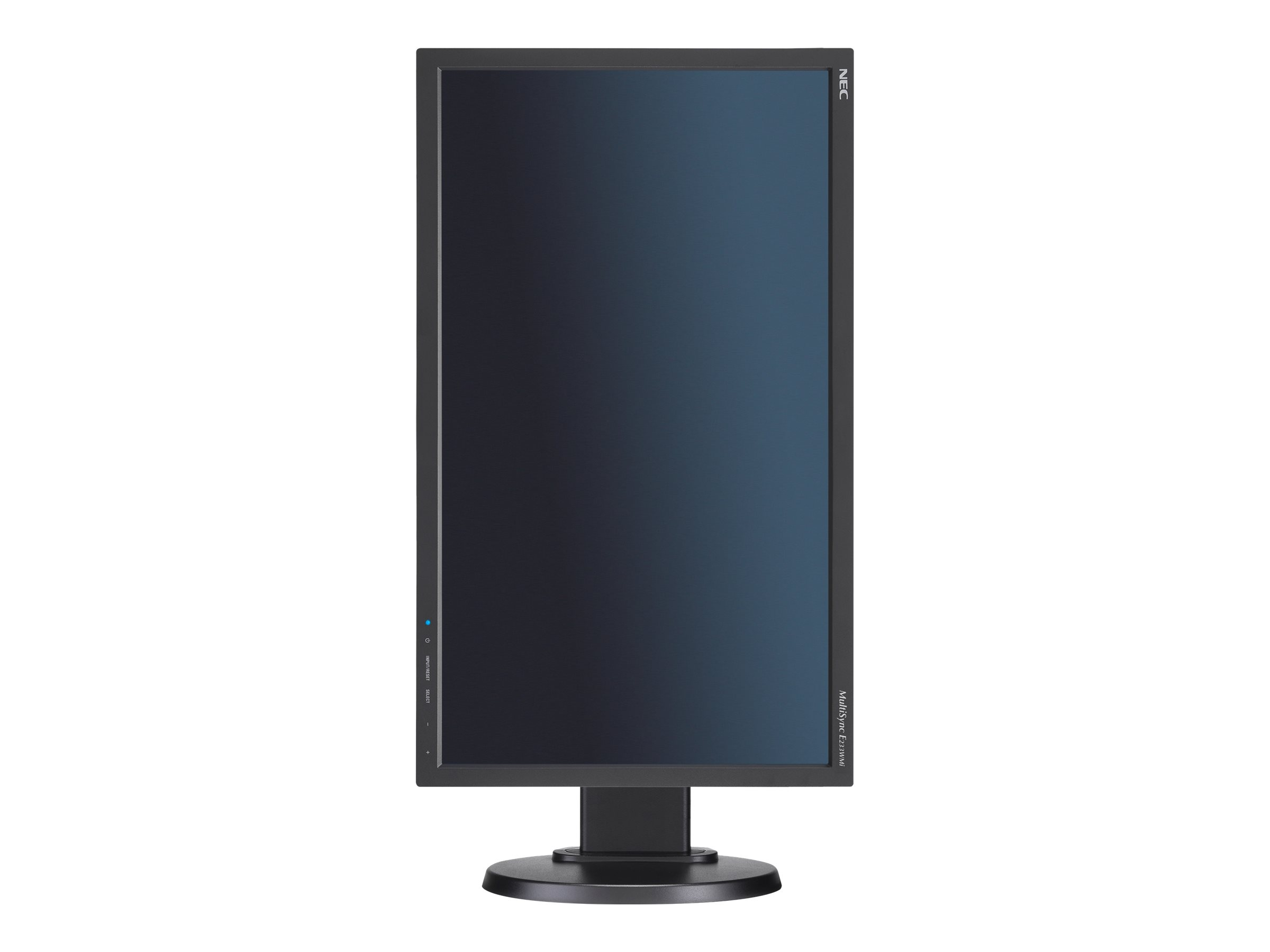 NEC MultiSync E233WMi - LED-Monitor - 58.4 cm (23