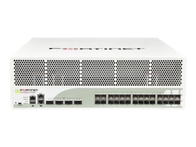 Fortinet FortiGate 3700D - security appliance
