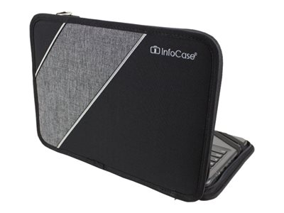 InfoCase Always-On Notebook carrying case 11.6INCH