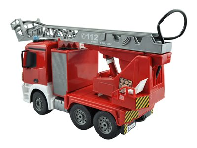AMEWI - Mercedes Benz Fire Truck