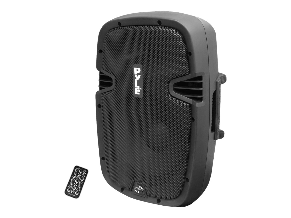 PylePro_obs PPHP837UB - speaker - for PA system - wireless