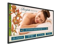 Planar PS6574KT 65INCH Class LED display digital signage with touchscreen (multi touch)