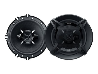 Sony XS-FB1630 - speakers - for car