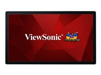 ViewSonic EP3220T 32INCH Class ePoster Series LED display with touchscreen