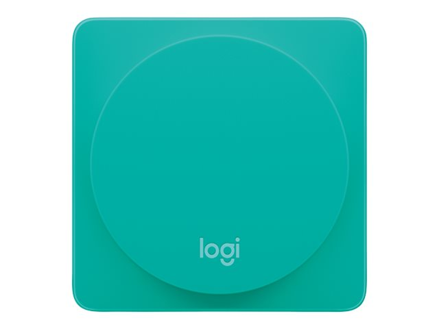 Logitech POP Add-on - Schalter - drahtlos - Bluetooth, Wi-Fi - teal
