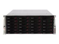 Fortinet FortiAnalyzer 3500E Network monitoring device GigE 4U rack-mountabl