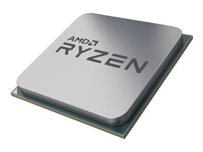 AMD Ryzen 3 2200G / 3.5 GHz processor