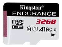Kingston High Endurance SDCE/32GB