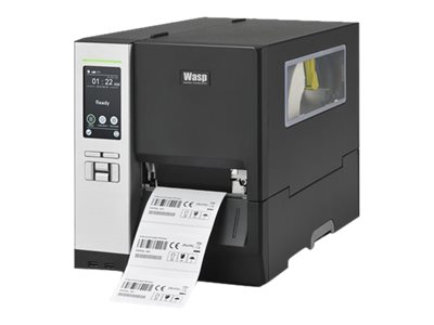 Wasp WPL614 Label printer DT/TT  600 dpi up to 840.9 inch/min