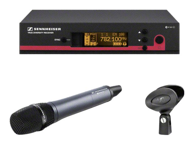Sennheiser EW 145 G3-G-US - Evolution Wireless - microphone system