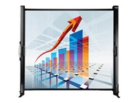 Epson ES1000 Ultra Portable Tabletop Projection Screen Projection screen 50INCH (50 in)  image