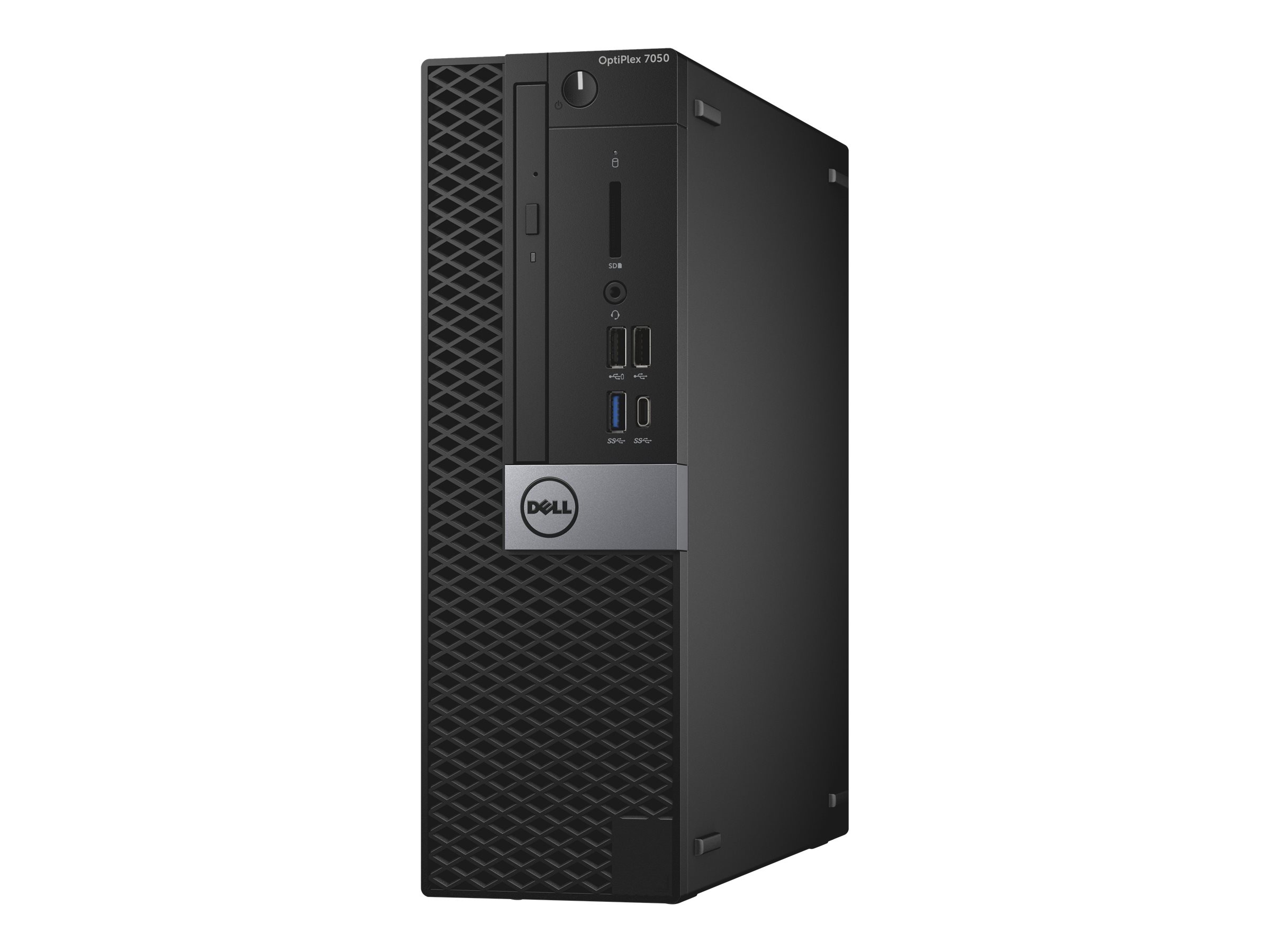 Dell OptiPlex 7050 - SFF - Core i5 7500 3.4 GHz - 4 GB - 500 GB