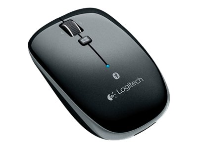 69934bf9fa3 910-003958 - Logitech Bluetooth Mouse M557 - mouse - Bluetooth - Currys PC  World Business