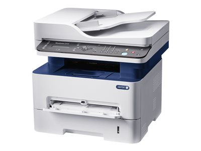 Xerox WorkCentre 3215/NI Multifunction printer B/W laser
